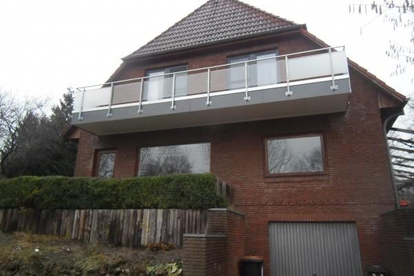 balkonsanierung in rausdorf harms und k ster bau gmbh. Black Bedroom Furniture Sets. Home Design Ideas