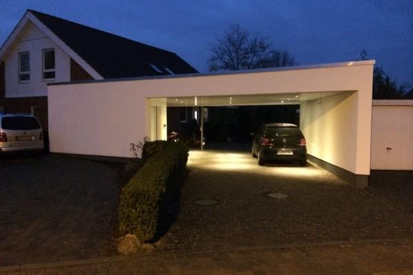 Carports garagen types harms und kÖster bau gmbh